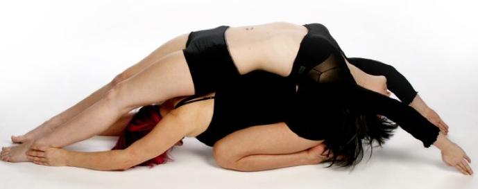 Yoga Contact Page Image